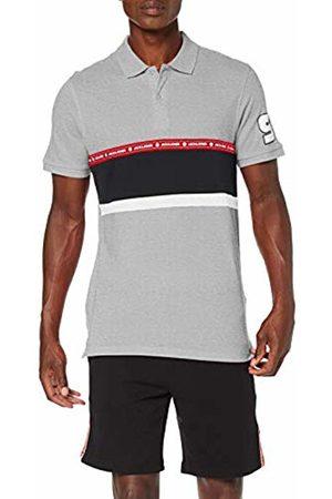 Jack & Jones Men's Jcowiskit Polo Ss Shirt