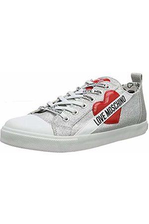 37bec6dd17afa Women's Scarpad.Gomma 30 Mm, Glitter Gymnastics Shoes