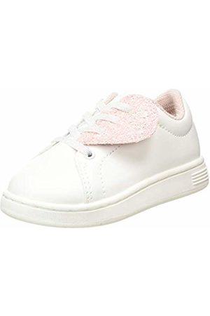 ZIPPY Baby Girls' Zbgs04_456_3 Low-Top Sneakers, ( 473|