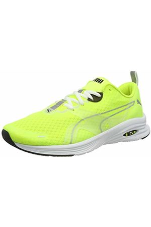 Puma Men's Hybrid Fuego Lights Running Shoes, Alert 02