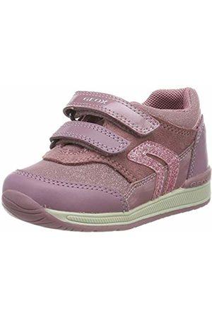 Geox Baby B Rishon Girl A Low-Top Sneakers
