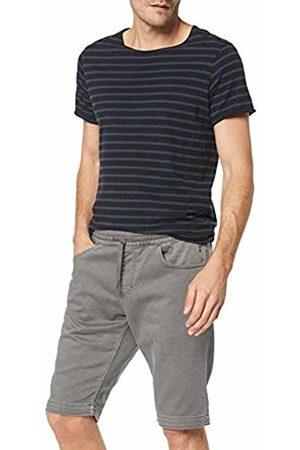 Tom Tailor Casual Men's Bermuda Shorts aus Sweatmaterial (Tornado 10835)