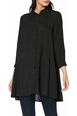 Opus Women's Florenze Loose Fit Long Sleeve Blouse