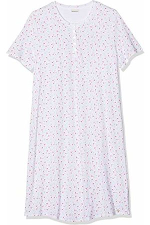 Seidensticker Damen Nachthemd Nightie