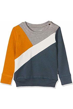 Noppies Baby Boys' B Sweat ls Aberdeen Sweatshirt