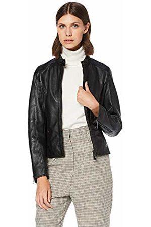 HUGO BOSS Women's Jarctic Jacket, ( 001)