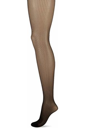 Dim Women's Collant Style Rayures Verticales 21d Tights, 20