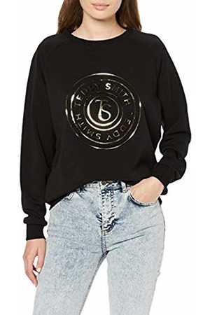 Teddy Smith Women's S-swencho Sweatshirt