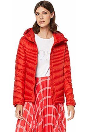 HUGO BOSS Women's Ofavour Jacket, (Bright 622)