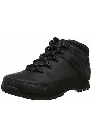 Timberland Men's Euro Sprint Hiker Chukka Boots, Tec Tuff