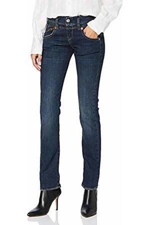 Herrlicher Women's Pearl Denim Straight Jeans
