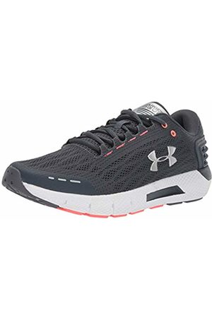 Under Armour Men's Charged Rogue Running Shoes, Wire/Reflective 402