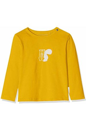 Noppies Baby U Tee Slim ls Quibor T-Shirt, (Mineral P267)