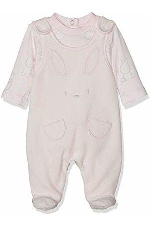 chicco Baby Completo Body Lunghe Con Tutina Senza Maniche Footies