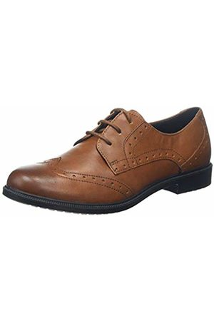 Hotter Women Brogues & Loafers - Women's Norfolk Brogues