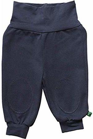 Green Cotton Baby Alfa Pants Trouser