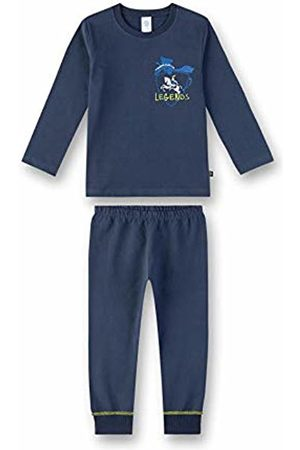 Sanetta Boy's Pyjama Set, (Nordic 5962)