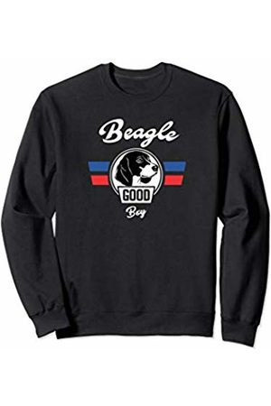 Beagle Lovers Gifts Beagle Dog Training Shirt Good Boy Sweatshirt