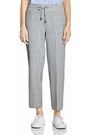 Street one Women's 372502 Loose Fit Trouser