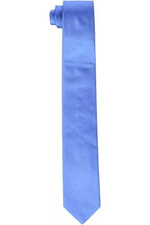 Brooks Brothers Men's Tie Repp Sl SLD Bl Neck ( 400)