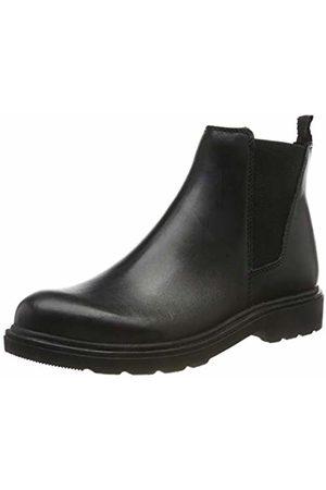 Marco Tozzi Women's 2-2-25487-23 Chelsea Boots, ( Anthracitecomb 096)