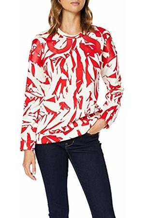 HUGO BOSS Women's Teanimal Sweatshirt