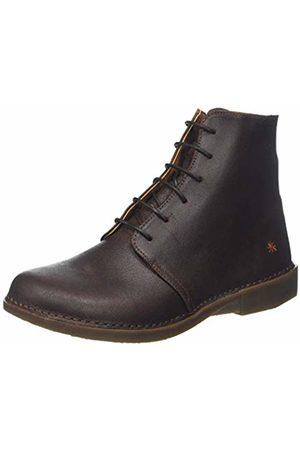 Art Women's 1096 Wax Adobe/Bergen Ankle Boots