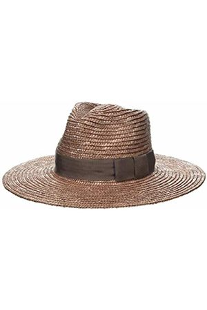 Brixton Women's Joanna Straw Sun Hat, Womens, 00249-LILAC-S
