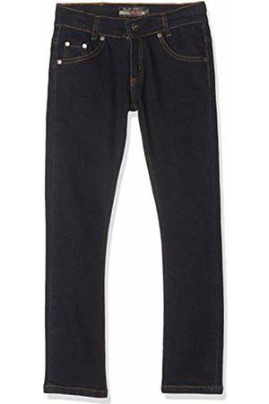 Blue Effect Boy's 0229-Basic Jeans, Denim Clean 9937