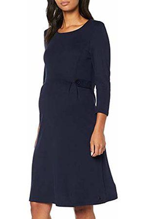 Esprit Women's Dress 3/4 Sl (Night 486)