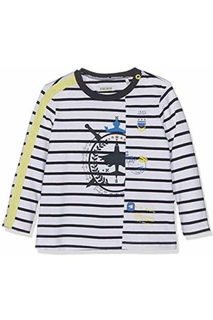 IKKS Baby Boys' Mariniere Ml T-Shirt