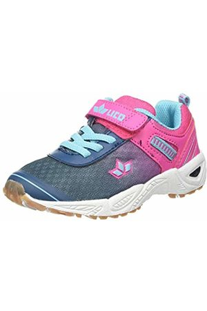 LICO Girls' Barney VS Multisport Indoor Shoes
