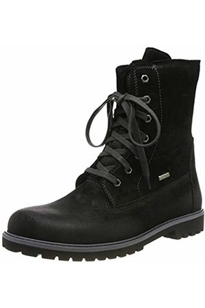 Däumling Girls' Aiden Ankle Boots
