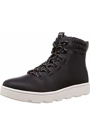 Clarks Men's Step Explor Hi Snow Boots