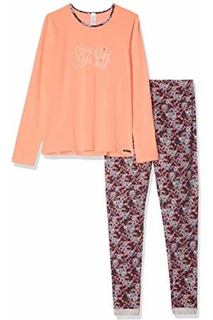 Skiny Cosy Night Sleep Girls Pyjama Lang Sets
