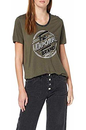 Kaporal 5 Women's Week T - Shirt