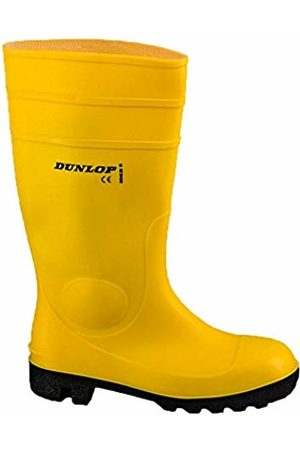 Dunlop Protective Footwear Unisex Adults' Dunlop Protomastor Safety Boots