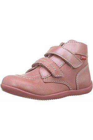 Kickers Baby Girls' BONKRO Boots