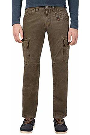 Timezone Men's Regular Bentz Trouser