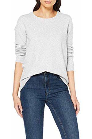 Esprit Women's 089ee1i048 Jumper, Pastel 5 054
