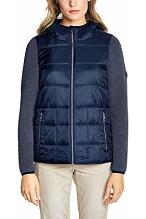 Cecil Women's 211011 Jacket, Deep 10128