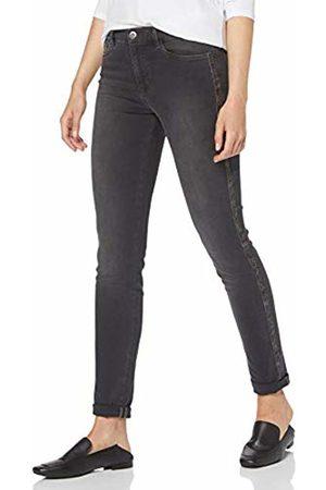 Brax Women's Shakira Galloon Snake Free to Move Five Pocket Skinny Sportiv Jeans, (Used Dark 4)