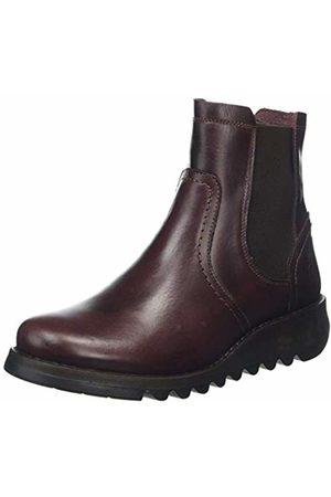 Fly London Women's SCON058FLY Chelsea Boots, ( 005)