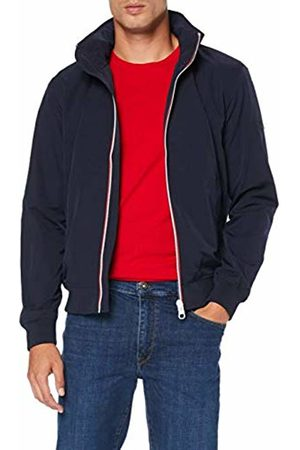 Esprit Men's 089ee2g006 Bomber Jacket