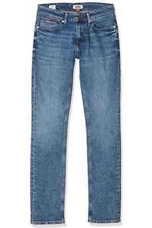 Tommy Hilfiger Men's Scanton Heritage Dlsmd Straight Jeans