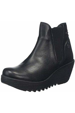 Fly London Women's YAZO528FLY Chelsea Boots, ( 000)