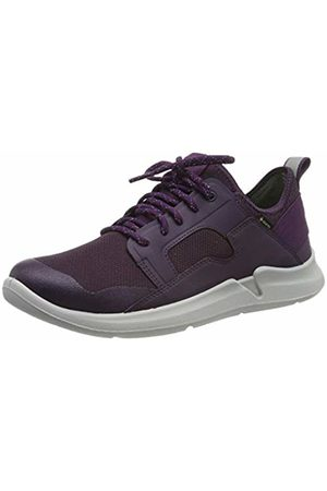 Superfit Girls' Thunder Low-Top Sneakers