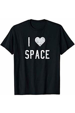 Iheart Space T-Shirt
