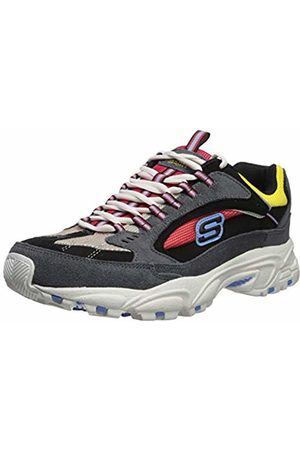 Skechers Men Trainers - Men's Stamina-Cutback Trainers