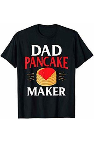 That's Life Brand DAD PANCAKE MAKER T SHIRT